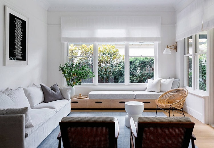 Small Living Room Ideas to Maximise your Space